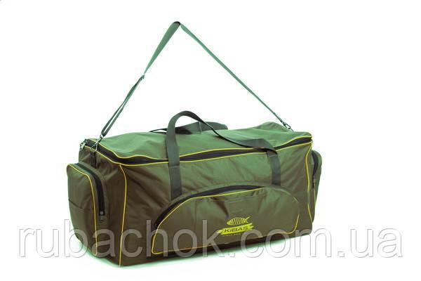 Рыболовная сумка большая Kibas (XXL, 900х500х450)