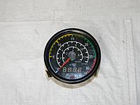 Тахометр электронный со счетчиком моточасов 24V