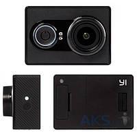 Экшн-камера Xiaomi Yi Sport Basic International Edition Black Edition
