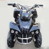 Электромобиль Квадроцикл детский железный Profi HB-6-EATV-500-C 30 км/ч