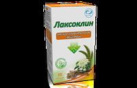 Лаксоклин - ликвидация запора, слабительное средство, 30 капс.
