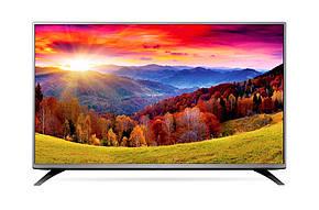 Телевизор LG 49LH541v (PMI 300Гц, Full HD, Triple XD Engine, Virtual surround 2.0, Clear Voice, DVB-T2/S2), фото 2