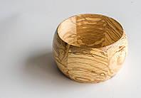 Браслет ручной работы из натурального дерева, фото 1