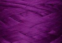 Толстая, крупная пряжа 100% шерсть. Цвет: Ирис. 26-29 мкрн. Топс.