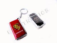 Карманная Зажигалка Porsche Toyota
