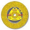 Зачистной круг Klingspor A 24 Extra 125X6X22,23 GEK