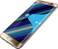 Бронированная защитная пленка для Samsung Galaxy S7 edge, фото 1