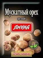 Приправа Мускатный орех целый