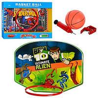 Игровой набор Баскетбольное кольцо M 1079