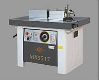 Фрезерный станок MX 5517 с шипорезной кареткой