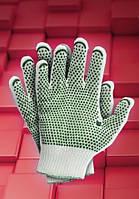 Перчатки защитные трикотажные RJ-HTV, фото 1