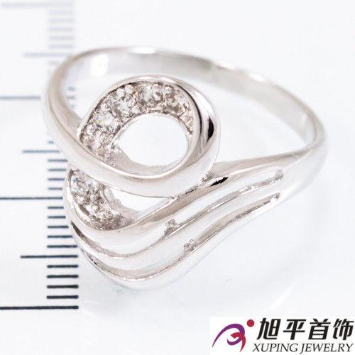 Кольца родиум