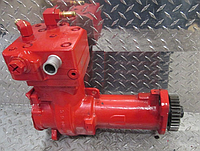 CUMMINS ISB 6.7L ENGINE AIR COMPRESSOR