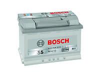 Аккумулятор BOSCH S5 77Ah-12v (278x175x190) правый +