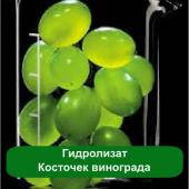 Гидролизат Косточек винограда, 1 литр