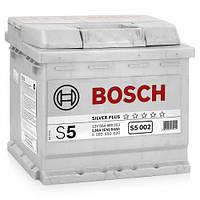 Аккумулятор BOSCH S5 54Ah-12v (207x175x190) правый +