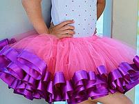 Спідниця - пачка для дівчинки, фото 2