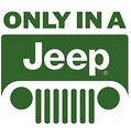 Фаркопи Jeep