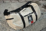 Спортивная сумка BBAD для тренировок и путешествий, фото 3