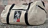 Спортивная сумка BBAD для тренировок и путешествий, фото 6