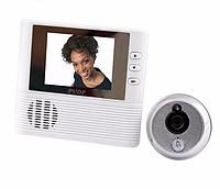 Видеоглазок дверной с монитором 2,8 дюйма Luxury С1, дверной видеоглазок, видеоглазок с монитором