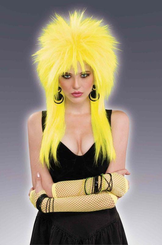 карнавальыій парик