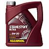 Моторное масло MANNOL Stahlsynt Ultra 5W-50 208л