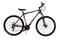 """Горный велосипед Titan Kron 21"""" с алюминиевой рамой"""