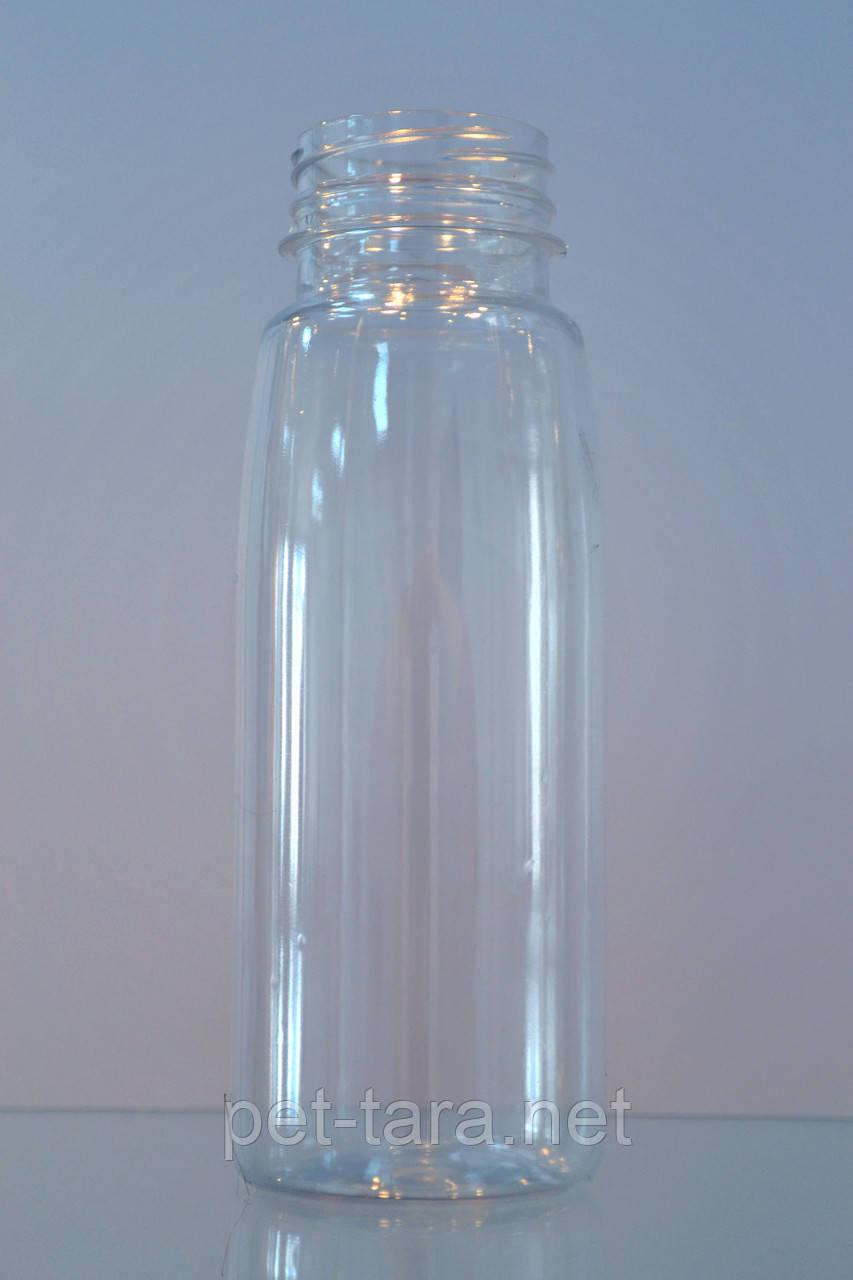 Пэт бутылка 260 мл
