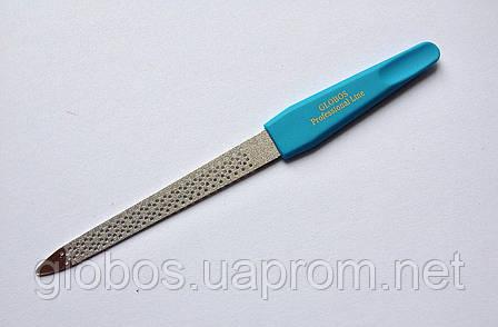 Пилочка сапфировая перфорированная GLOBOS LZ55, фото 2