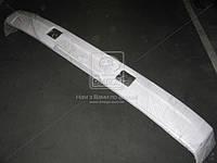 Бампер (3205-2803012-9003ДК) ПАЗ перед. белый RAL 9003 <ДК>