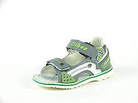 Босоножки, сандалии для мальчика р.21-26 ТM Clibee (Румыния)