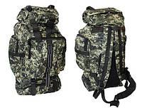 Рюкзак тактический 35л TY-4725-3 пиксель UCP