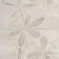 Polcolorit панно Polcolorit Onyx 60x60 beige J Flora