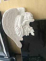Скульптура Ангела на могилу
