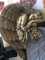 Скульптура Ангела для памятников