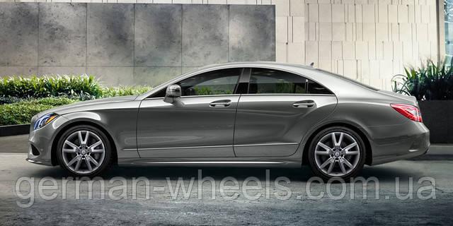 шины и диски для Шины и диски для Mercedes-Benz CLS-class