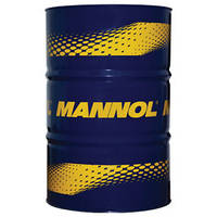 Моторное масло MANNOL TS-1 TRUCK SPECIAL 15W-40 SHPD 208л