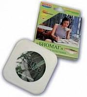 Магнитная ПОДСТАВКА Биомаг - для омагничивания жидкостей, обмен веществ, 1 шт.