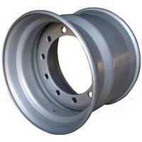 Стальные диски Steel Gewis Holland W11.75 R22.5 PCD10x335 ET0 DIA281