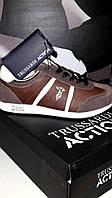 Кроссовки брендовые Trussardi Action