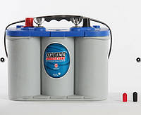 Аккумулятор AMG OPTIMA BlueTop BTDC-4.2L 55Ah (+/-) (765EN)