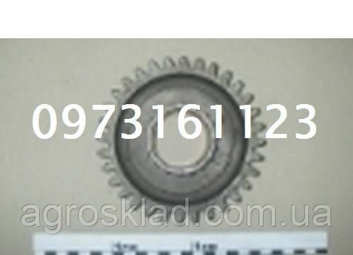 Шестерня 50-1701212-А (МТЗ, Д-240) 1 передачи и заднего хода, фото 2