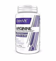 OstroVit L-ARGININE 210 грамм лимон