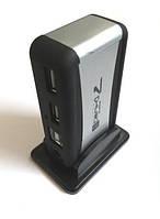 USB Hub на 7 портов + блок питания