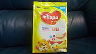 Детская каша Nutricia Milupa рисовая с бананом 210г