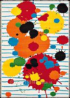 Ковер Arte Espina Kids 4469-52 (Нидерланды)