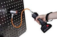 Новый продукт - ручной гидравлический пресс Akku-Compact Flex