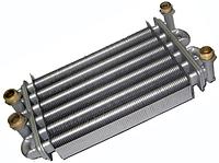 Теплообменник битермический Unical CTFS 24F, CTN 24F