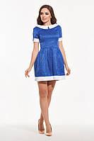 Платье жаккард, 037 КТ, фото 1
